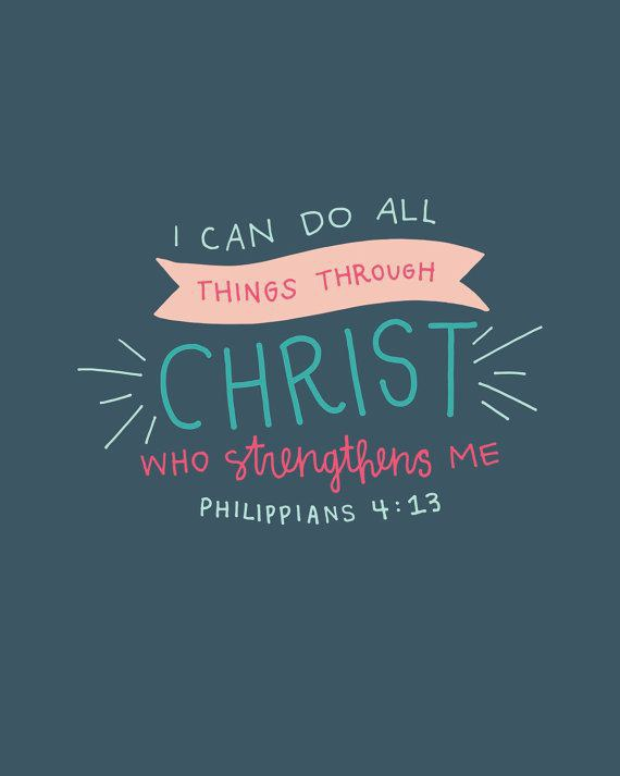 When We Lose Hope In Ourselves God Has Not Given Up On Us And He Never Will Give Strength To Do The Unimaginable Just Have Trust Him