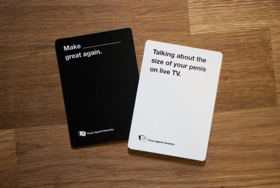 Funny Cards Against Humanity Meme : What do you meme u funniest party game u cards against human
