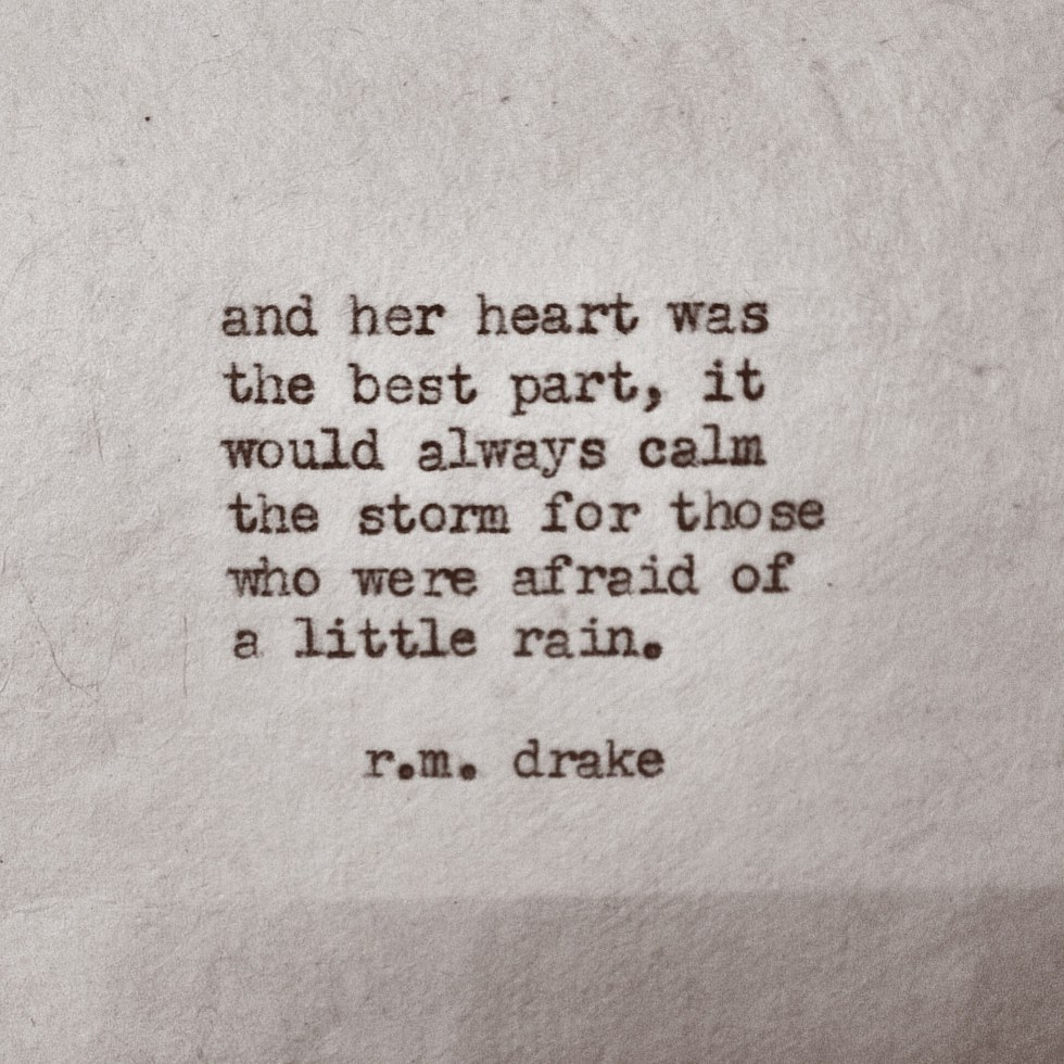 Rm Drake Quotes 10 Of The Best R.M. Drake Quotes Rm Drake Quotes