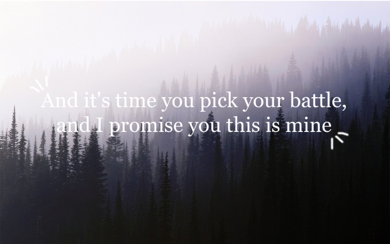 21 Twenty One Pilots Lyrics For When You Need An Instagram Caption