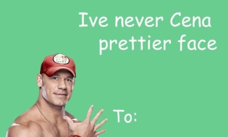 Dirty Harry Potter Valentines Day Cards