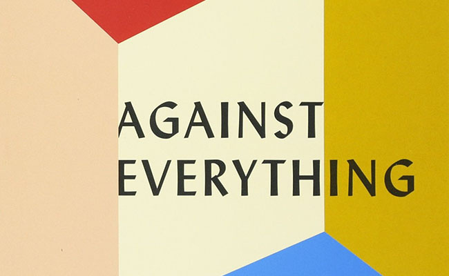 Against Everything  Captures Mark Grief s Journey Towards Transformation