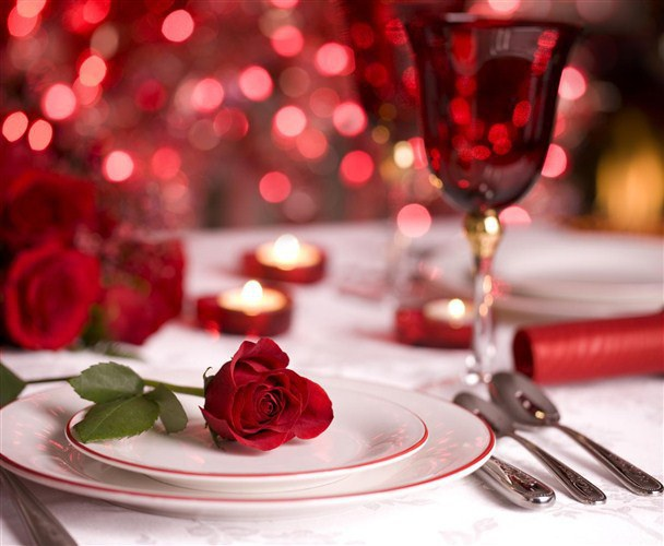 there is absolutely nothing wrong with just taking your girlfriend to a romantic dinner on valentines day dinner can be expensive enough as it is - What To Get Your Girl For Valentines Day