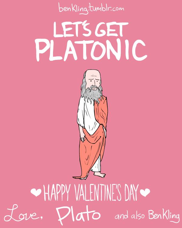 14 Funny Valentine\'s Day Cards For Anyone