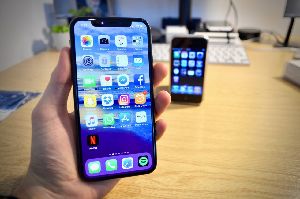 how to change iphone 6 to 2g