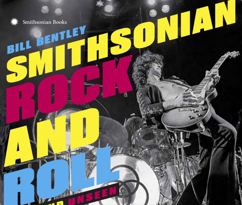 Smithsonian Rock and Roll  Welcomes the Amateur Concert Photographer