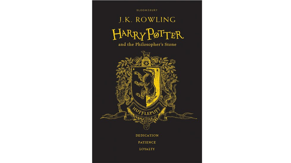 Harry Potter And The Philosophers Stone Is Getting A Makeover For