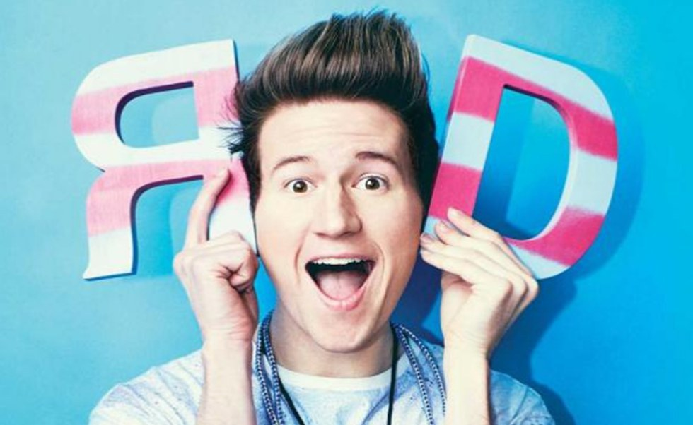 Ricky Dillon Is A  Year Old Youtuber Originally From Alabama With Over  Million Subscribers Between His Two Channels Also A Former Member Of The Band