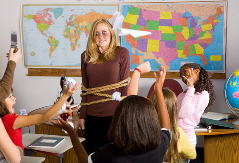 6 Things I Ve Learned As A Substitute Teacher