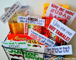 A Raffle Like Basket Full Of Their Favorite Snacks And Gadgets Is Great Way To Show Your Significant Other How Much They Mean You This Gift