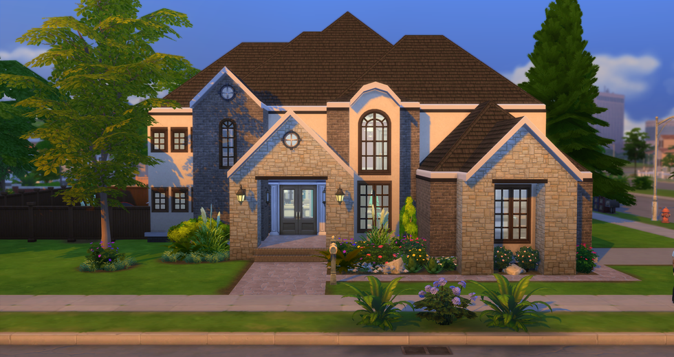 13 House Goals From The Sims