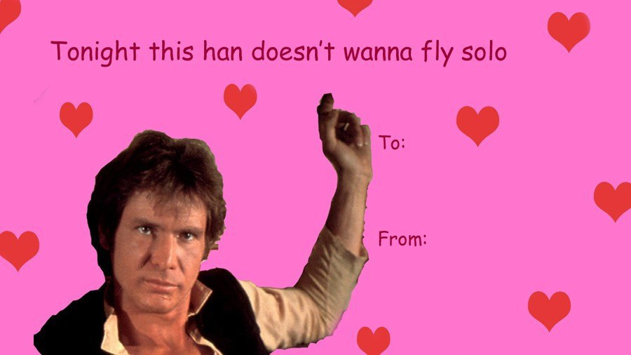 Top Fifteen Valentine S Day Memes Of 2017
