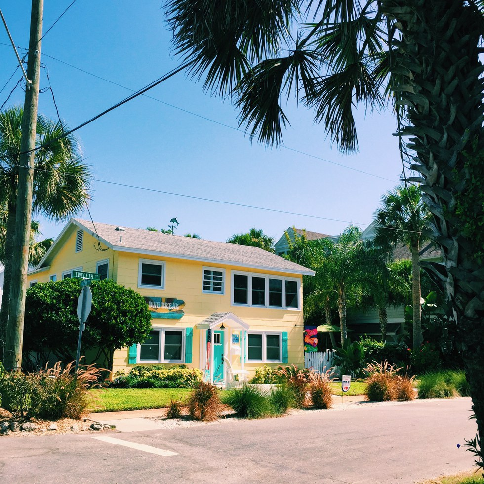 Beach House Jacksonville Beach: The Top 10 Best Things To Do In Jacksonville, FL