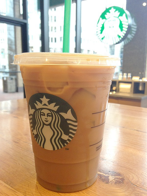 8 Drinks To Try At Starbucks