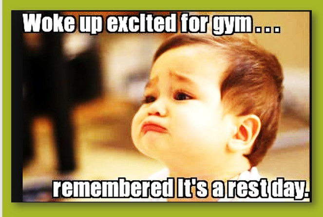Funny Gym Motivation Meme : 19 motivational baby memes about hitting the gym