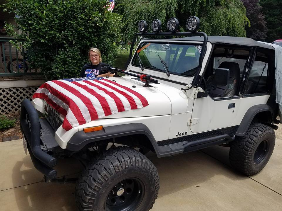 7 Things You Definitely Know If You're A Jeep
