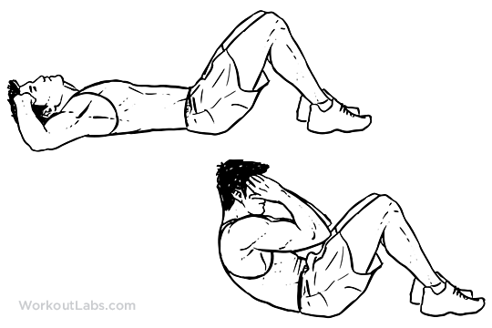 12 Exercises That You Can Do In Your Dorm Room
