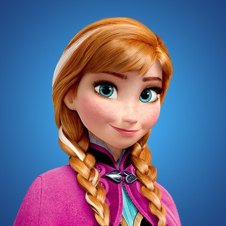 Redheaded movie stars