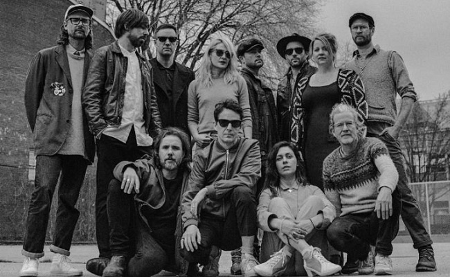 The Hours, the Minutes, the Seconds: Broken Social Scene s Kevin Drew on  Hug of Thunder