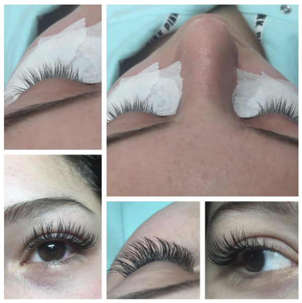 Eyelash Extensions Is It Time To Ditch Mascara