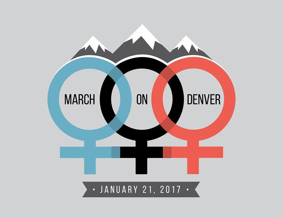 What You Need To Know About The Womens March On Denver This January