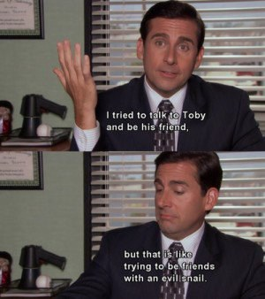 Ten Quotes From The Office To Live By In 2017
