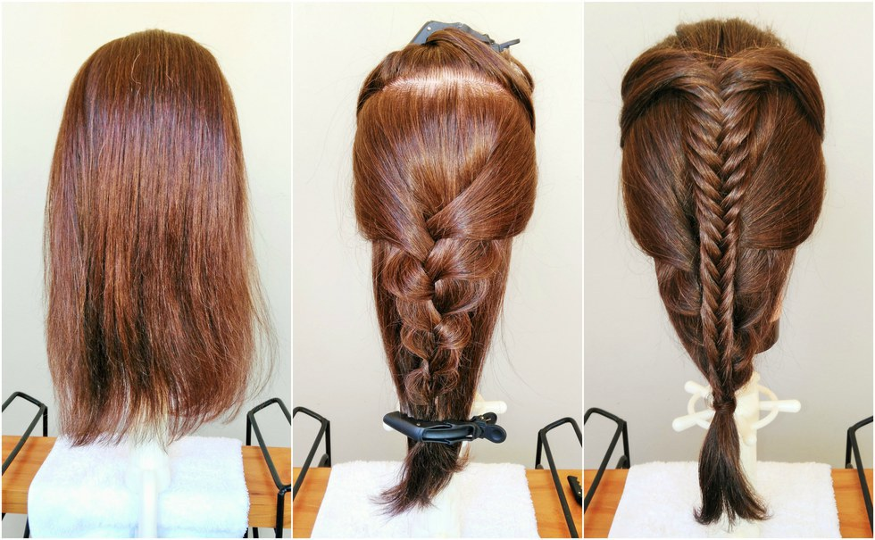 2 Easy Braid Tutorials To Try For Yourself
