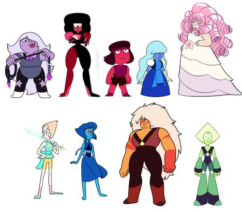 4 ways steven universe saved my mental health