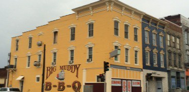 Best Places To Eat In Hannibal Mo