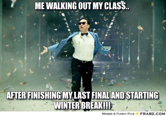 980x 10 memes that accurately describe a college student during break