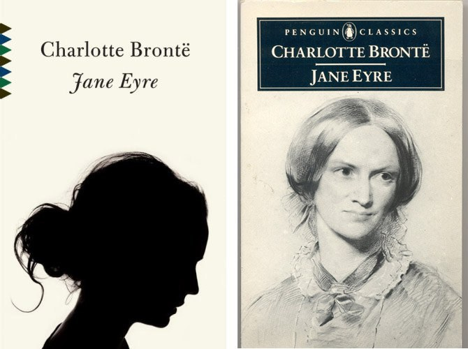 jane eyre is a romantic novel