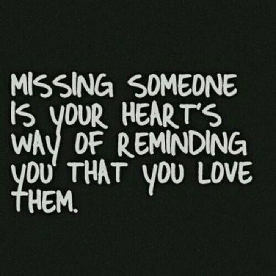 For The People Missing Someone During The Holidays