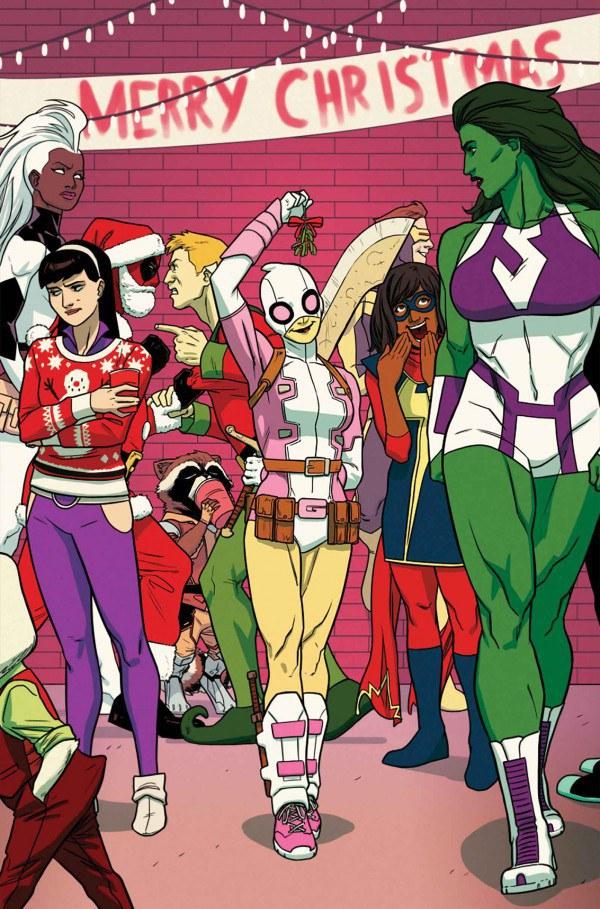 marvels best christmas specials - Best Christmas Specials