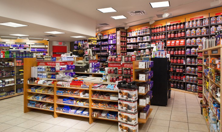 This may be the best gift on the list. Walking into a GNC after Christmas  with a loaded gift card is the best feeling in the world for a fitness  fanatic; ...