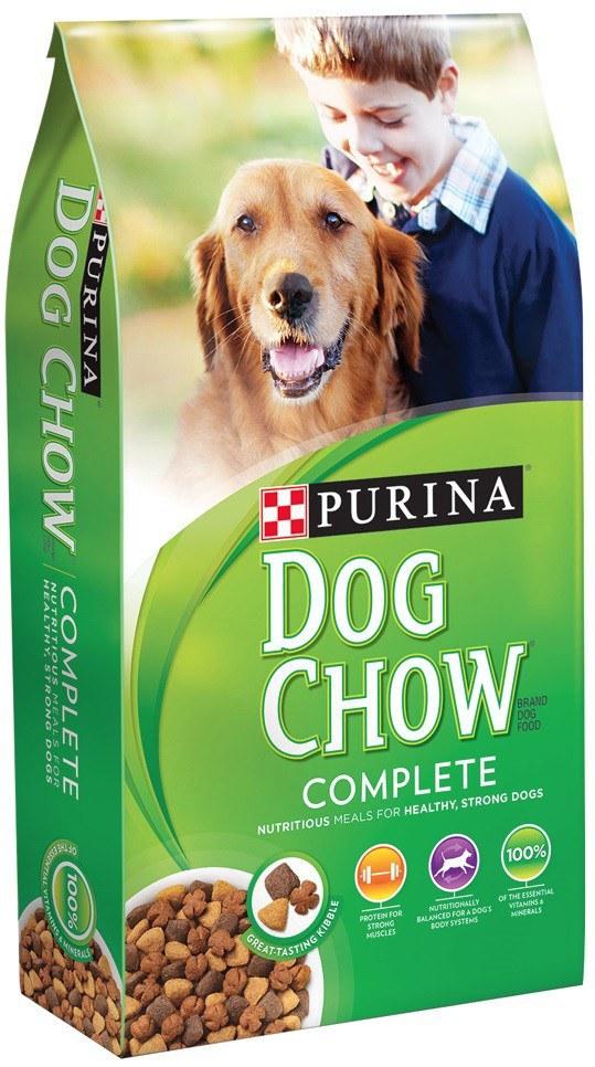 Dangerous Purina Dog Food