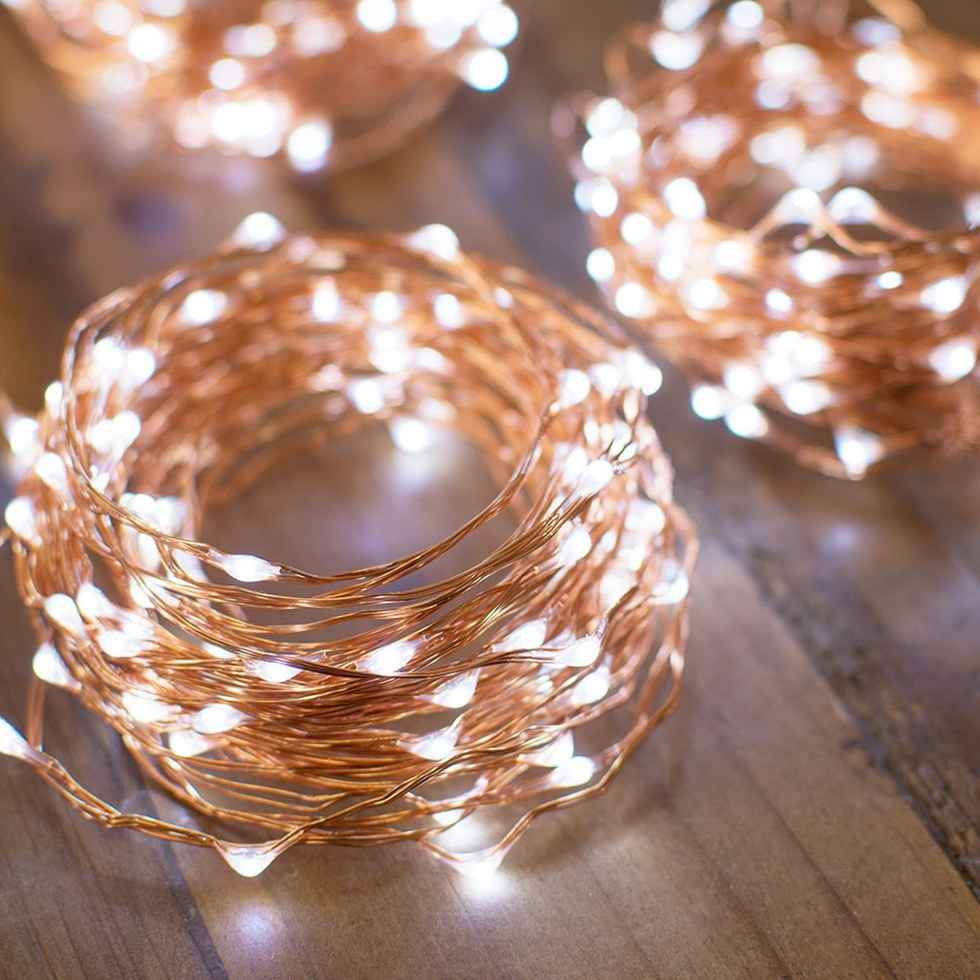 string lights aka fairy lights can be used to decorate your room all year round so its best to purchase them while theyre on sale - Where To Buy Christmas Lights Year Round