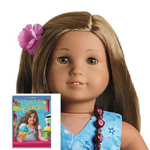 how much is your american girl doll worth