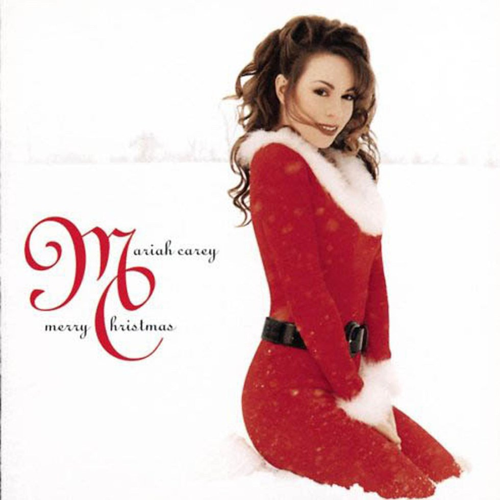 My Top 7 Christmas Songs To Listen To