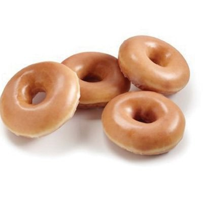 How Many Calories In An Old Fashioned Doughnut