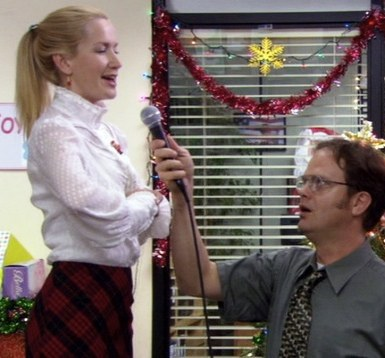 christmas joy presented by christmas episodes of the office - Christmas Episodes Of The Office