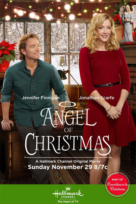 while this one is quite sad it seems to be a plot point in nearly every one of these movies many of the main characters of these movies seem to be - All Hallmark Christmas Movies
