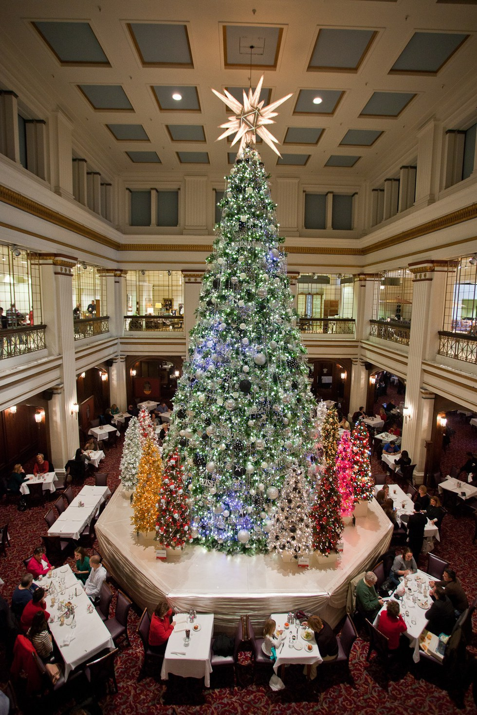 5 must do christmas activities in chicago - Where Does Christmas Come From
