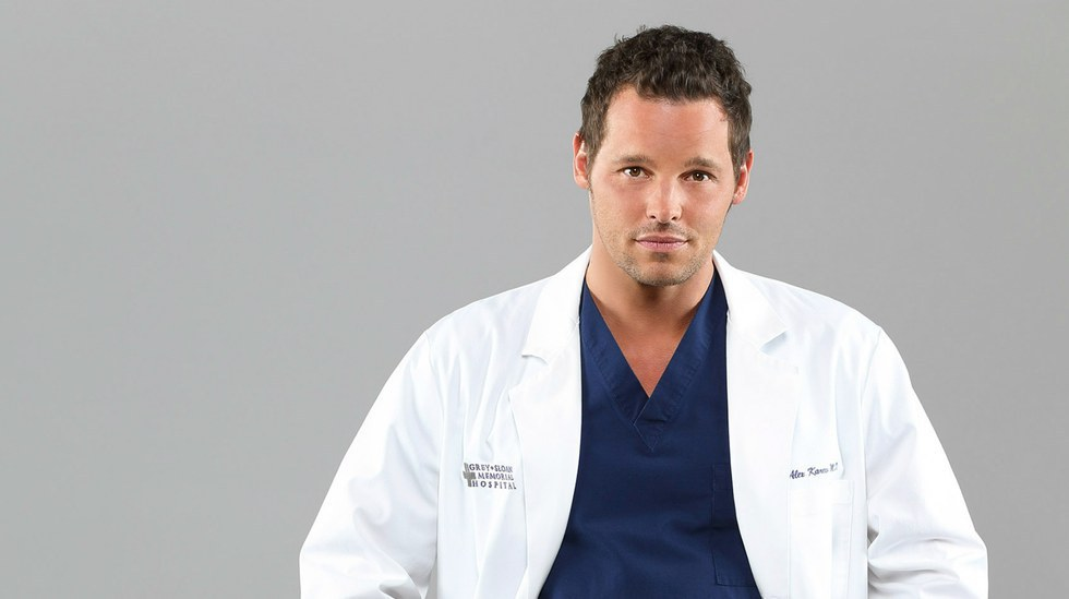 Your Grey\'s Anatomy Character Based On Zodiac Signs