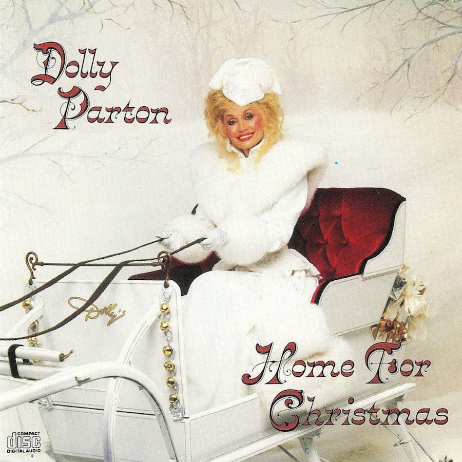 Top 10 Christmas Albums
