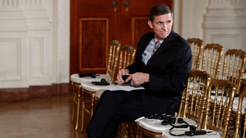 Flynn could be Mueller's next target