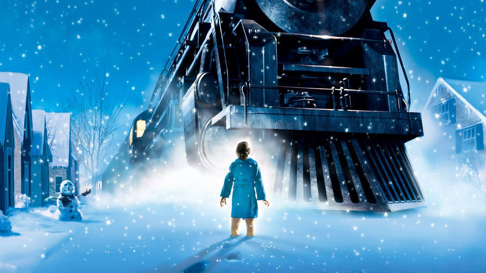 Why The Polar Express Is An Abomination Of A Christmas Movie