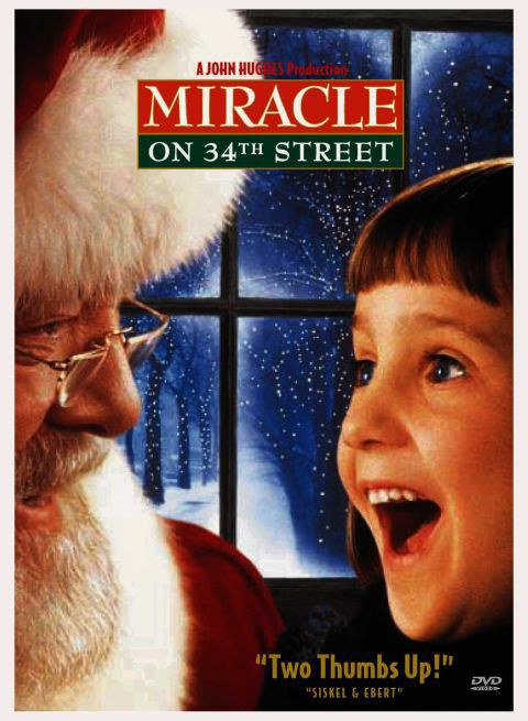 a remake of the classic 1947 christmas story - Classic Christmas Movies On Netflix