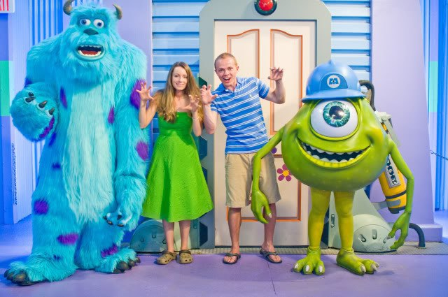 8 reasons why disney world vacations are the best vacations character meet and greets m4hsunfo
