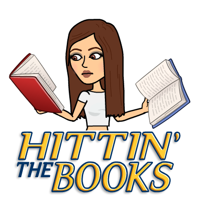 13 times your bitmoji resembled you during finals week