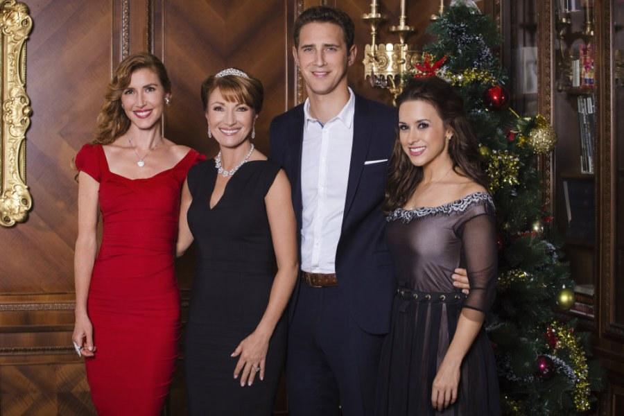 12 Best Hallmark Christmas Movies to Get You Into The Christmas Spirit